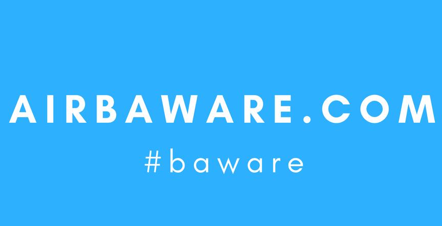 Airbaware